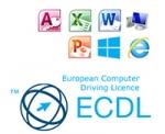 ECDL - Εξ Αποστάσεως Εκπαίδευση από το Σπίτι σας