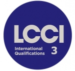 LCCI Level 3 Higher