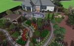 Τρισδιάστατος Σχεδιασμός Εξωτερικών Χώρων & Κήπων με 3D Realtime Landscaping Architect 2016