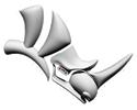 Τρισδιάστατος Βιομηχανικός Σχεδιασμός & Σχεδιασμός Προϊόντων με 3D Rhinoceros (Rhino) 5