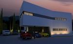 Epiteugma Building 2