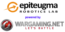 Classroom 6 - Epiteugma Robotics Lab powered by Wargaming