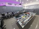 Classroom 6 - Epiteugma Robotics Lab powered by Wargaming