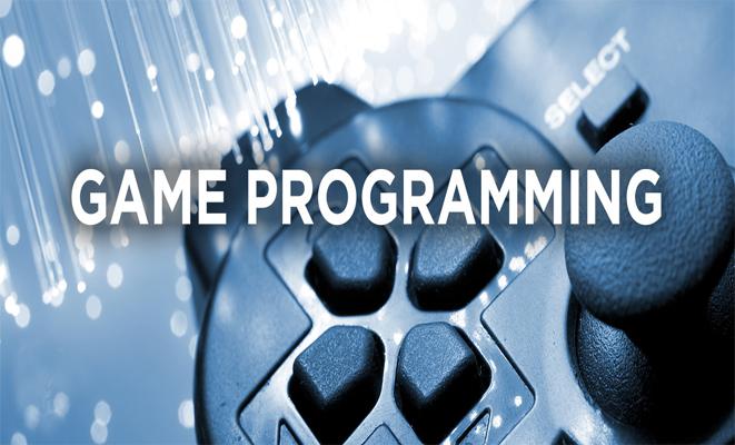 Προγραμματισμός Παιχνιδιών για μαθητές Δημοτικού – Γυμνασίου